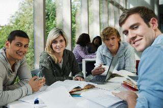 Учеба в бизнес-школе