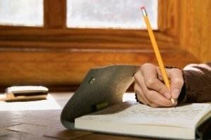 Вступительное эссе в бизнес-школу