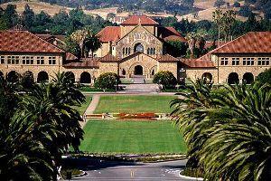 Бизнес-школа Stanford GSB