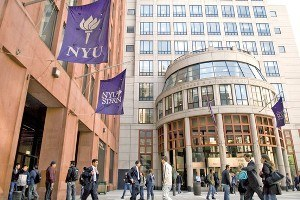 Бизнес-школа NYU Stern