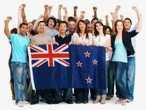 Новая Зеландия ждет наплыва иностранных студентов!