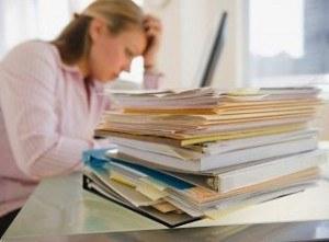 Как справиться со стрессом на сессии