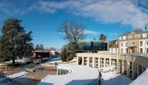 IMD Switzerland