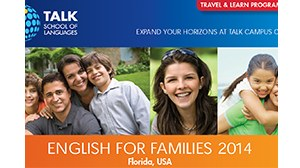 Fort Lauderdale English for Families