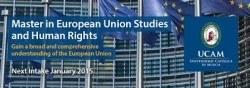 Программа Master's in European Union Studies and Human Rights