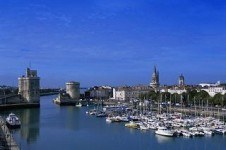 Young Adult Holiday Package от Eurocentres La Rochelle (Франция)