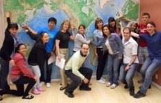 Новости от языковой школы LSI Worldwide