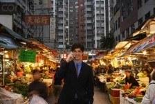 MBA в Гонконге — интервью со студентом HKUST