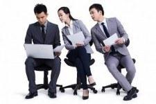 Вопросы интервью на MBA: «Расскажите о карьере»
