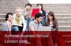 Летняя бизнес-школа LSBF