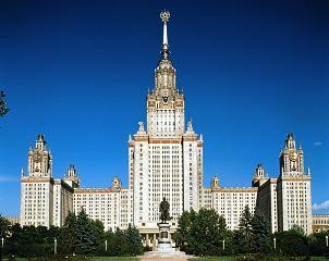 Edu Fair Russia