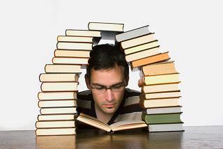 Подготовка к MBA