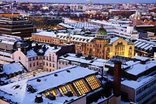 Учеба в Финляндии