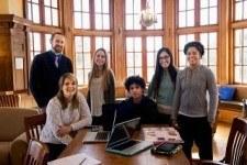 Зимняя бизнес-школа LSBF