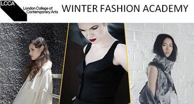 Winter Fashion Academy