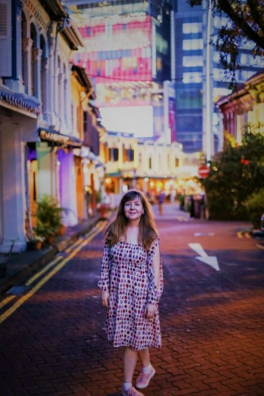 PhD в Сингапуре