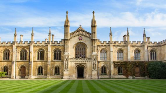 Как выиграть стипендию Chevening (Великобритания)?