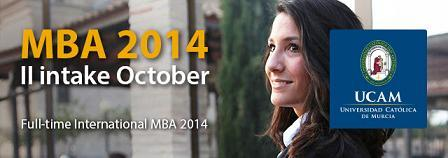 One Year Full Time MBA: enhance your career prospects!